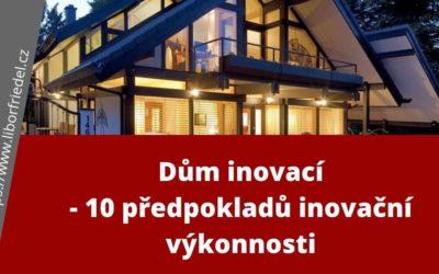 Dům inovací
